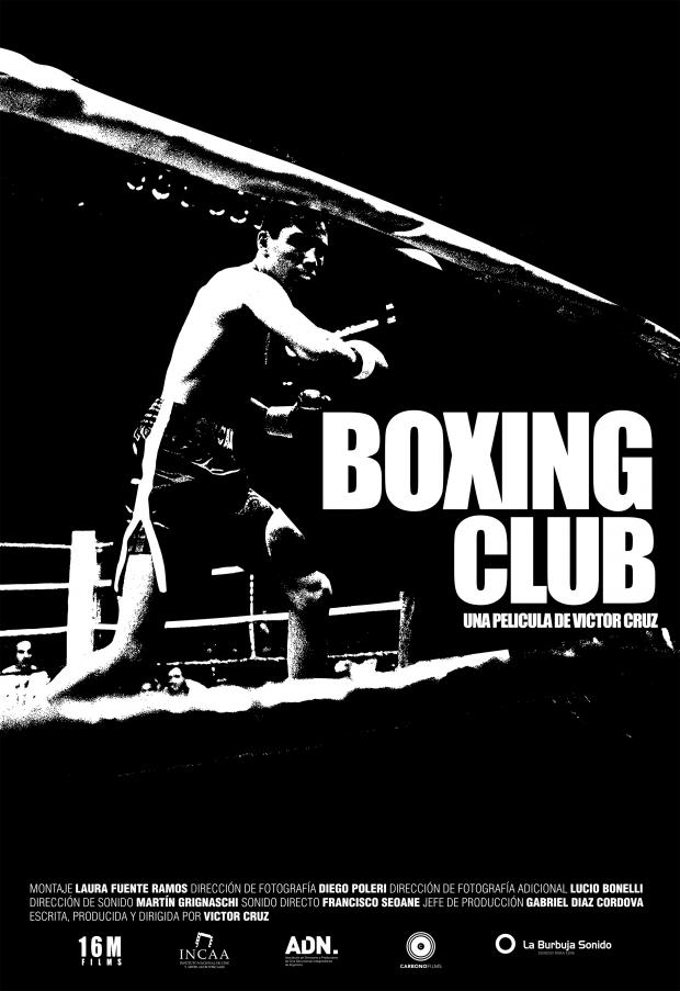 Boxin Club